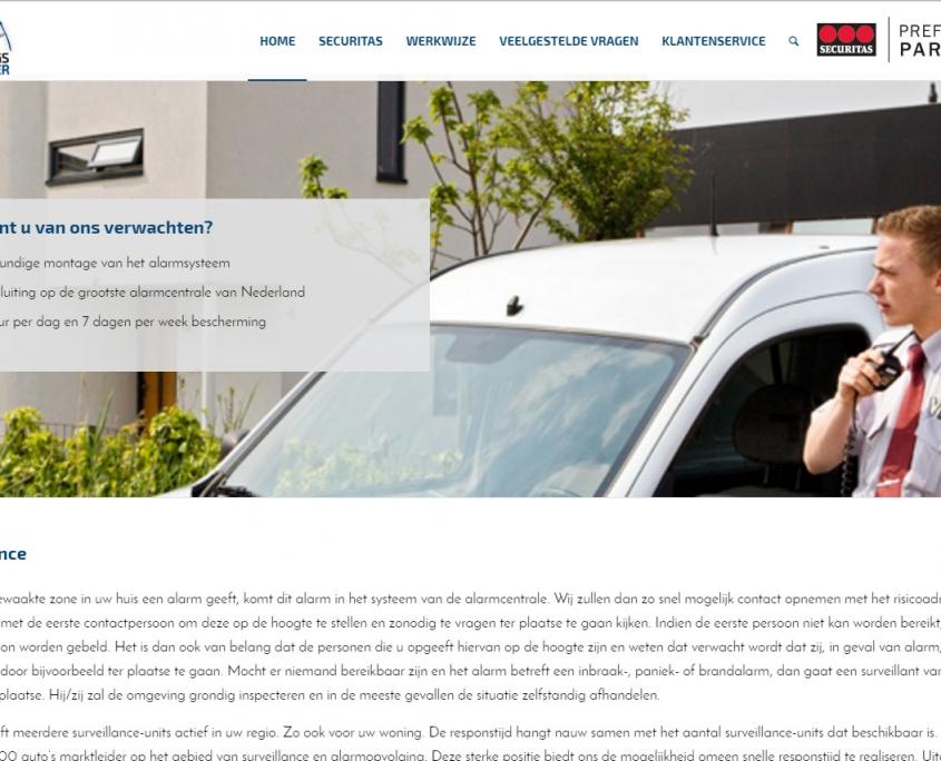 WordPress - Uw Beveiligingspartner -