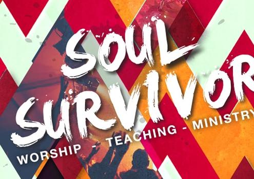 WordPress - Soul Survivor countdown site - Soul Survivor countdown