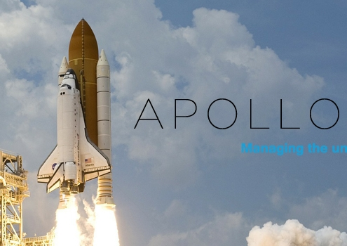 WordPress - Apollo 13 - Apollo 13