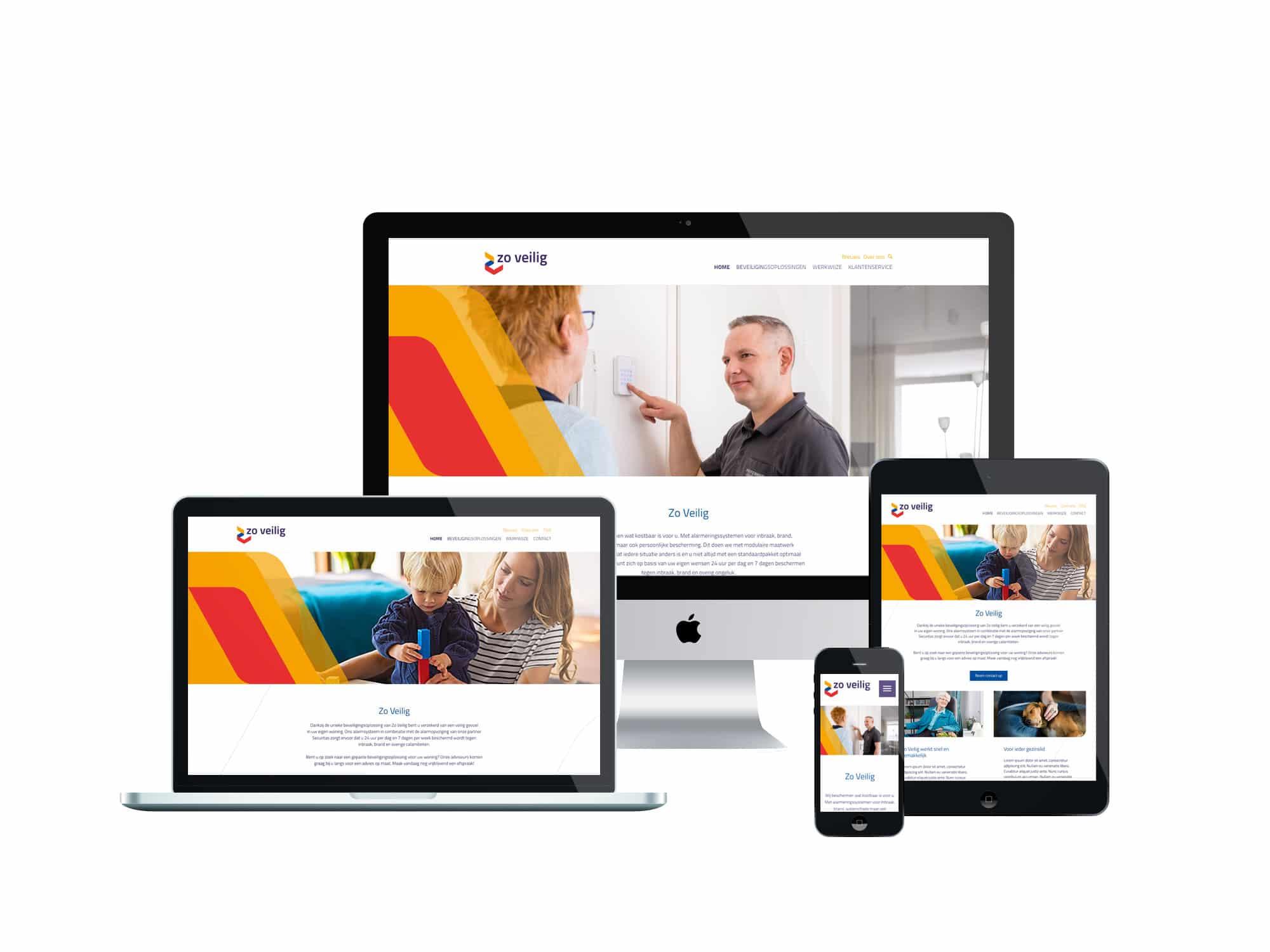 WordPress website - WordPress website
