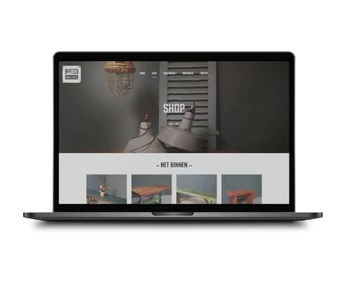 Home - WordPress website