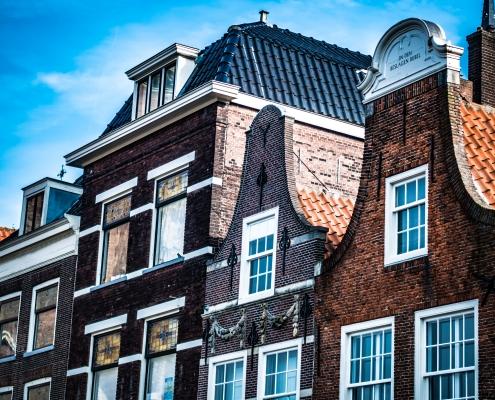 WordPress website laten maken Delft