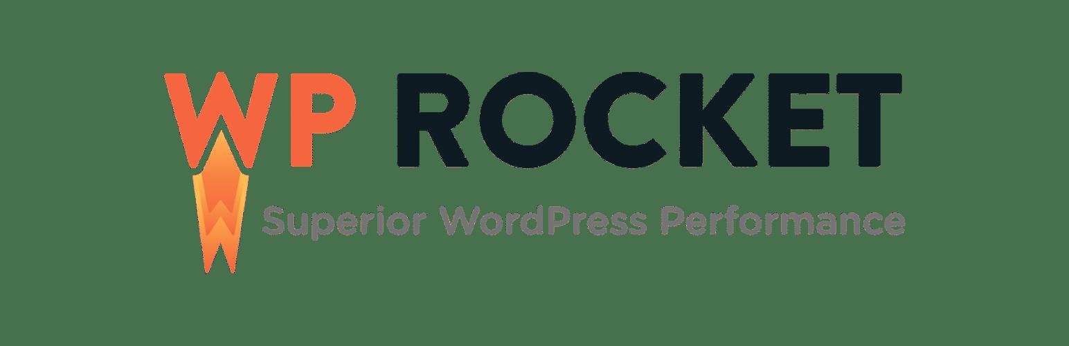 WordPress website caching met WP Rocket