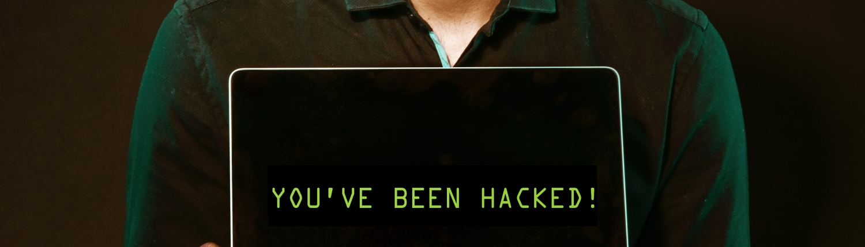 Gehackte WordPress website repareren - website gehackt