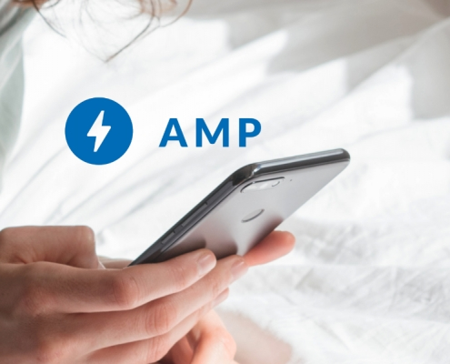 wat is AMP