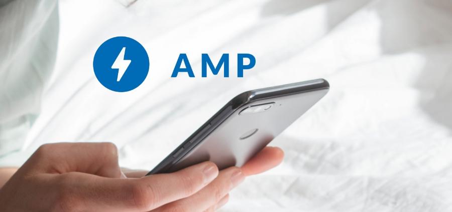 wat is AMP