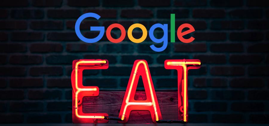 E-A-T en SEO: content maken die Google wil - E-A-T