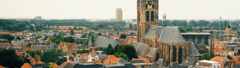 SEO Delft